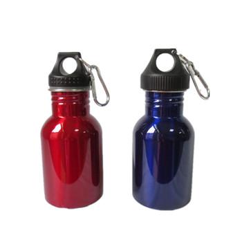 350 Ml Paslanmaz çelik Parlak Boyama Spor Su şişeleri Buy Su