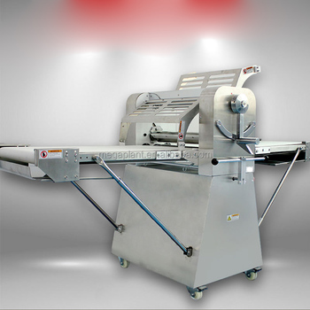 European Style Rondo Floor Dough Sheeter For Bakery - Buy ...