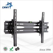 "Quarto tv wall mount bracket vertical até 65 ""TVs para o mercado <span class=keywords><strong>de</strong></span> HONG KONG"