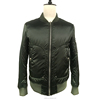 Wholesale 100% polyester army green camo military bomber jacket photos