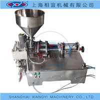 Semi-auto Dry Chemical Powder Filling Machine/Dry Spice Powder Filling Machines