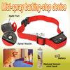 Hot Sale Automatic Humane Citronella Anti Bark Spray Collar Stop Dog No Barking