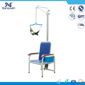 Microcomputer controlled Cervical Traction Chair /electric traction device