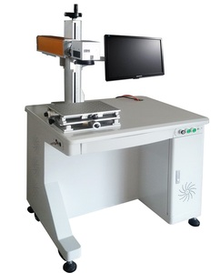 IPG laser source 50w fiber laser engraving machine for jewelry