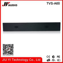 Ideal partner with FPTV Ultra thin wall-mountable wireless audio amplifier home theater system