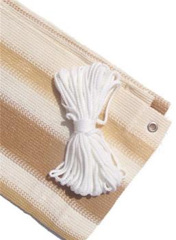 Rete Plastica Da Balcone.Tenda Da Sole Balcone Copertura Rete Di Protezione Pioggia Di