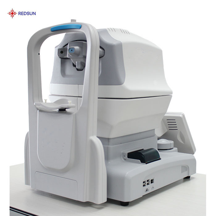ST-1000 China best quality ophthalmic equipment full auto non contact tonometer