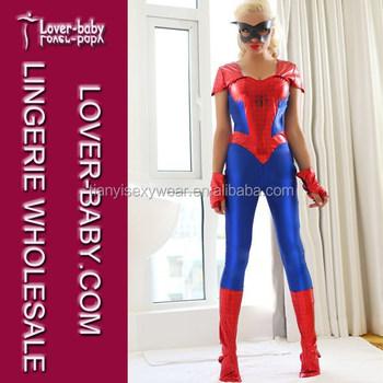 Stimulus 2014 Spider-Girl Bustier Women Catsuit Superhero Spiderman Latex Costumes & Stimulus 2014 Spider-girl Bustier Women Catsuit Superhero Spiderman ...
