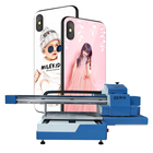 custom printer machine print shell leather cell phone case covers for uv 3d print