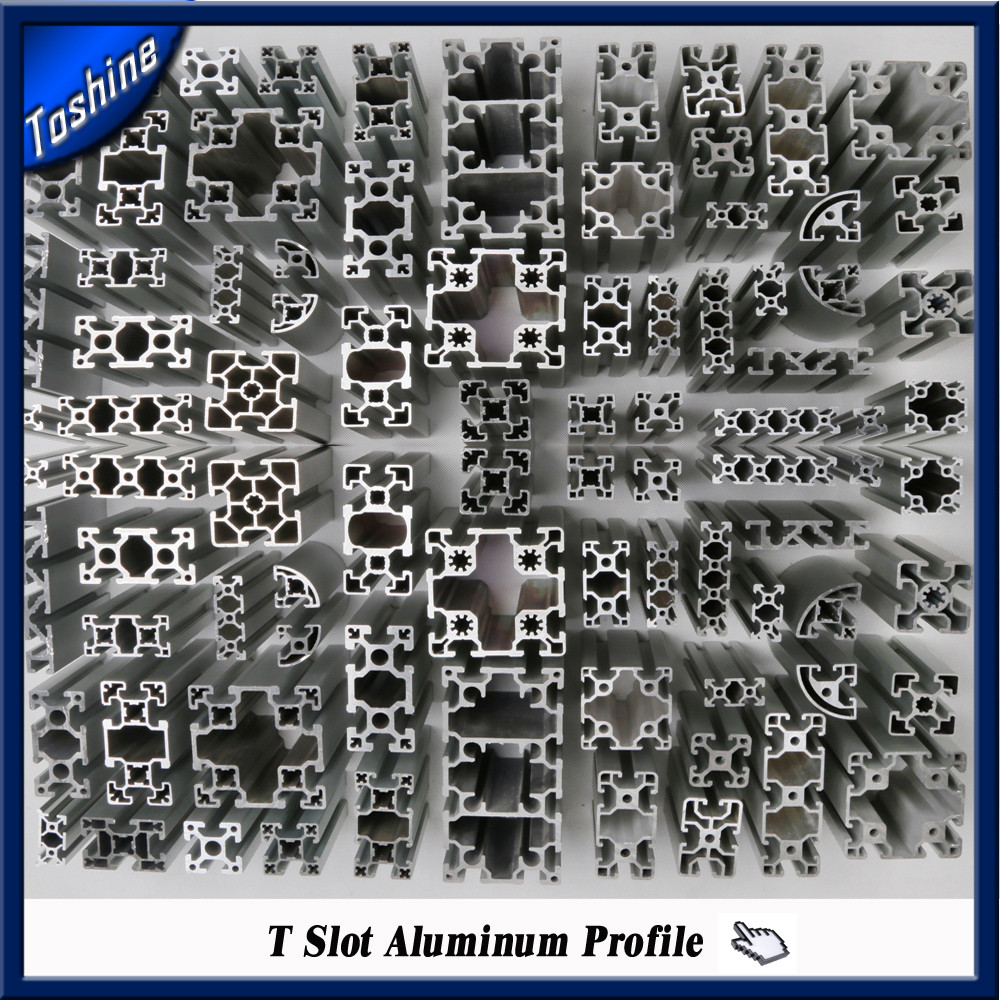 Product Aluminium Sections : T slot industry aluminium profile catalog pdf buy
