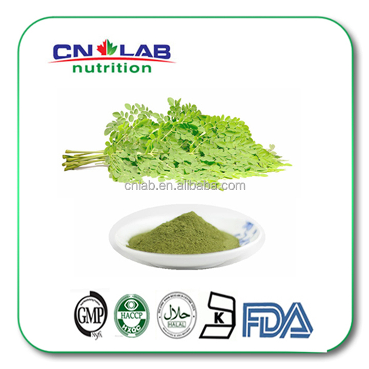 HOT SALE Moringa/Malunggay extract/Moringaceae extract 4:1