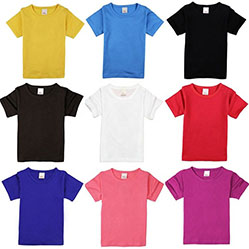 wholesale custom design baby boys girls cloth pant short sleeve polo t shirt