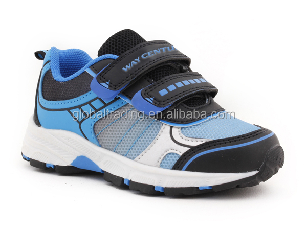 WAY CENTURY Reasonable Price Children Sports Shoes In China GT-11504-4