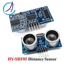 HC-SR05 HY-SRF05 5Pin Ultrasonic Distance Sensor Module For Arduino For UNO R3 For Accessories