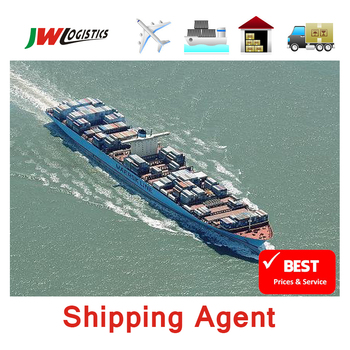 Logistic Sand Importer Shipment Freight Amazon to Singapore/Karachi/Uk/air/express Sea Freight From China To India