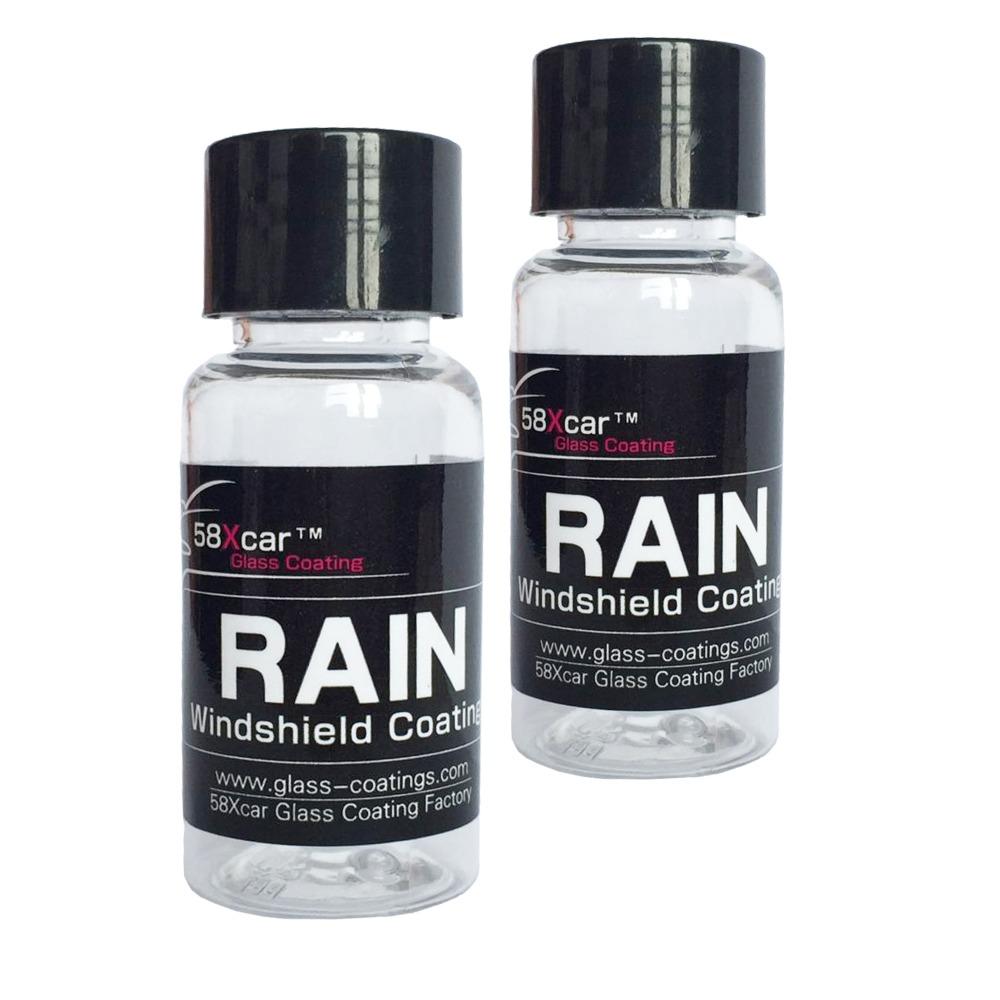 Дождь враг автомобилей дождь агент водоотталкивающая покрытие для стекла ультра-прочные гибридный покрытие nano пальто
