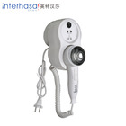 2019 New style wall mounted professional electric a hair dryer for hotel bathroom,salon hair dryer