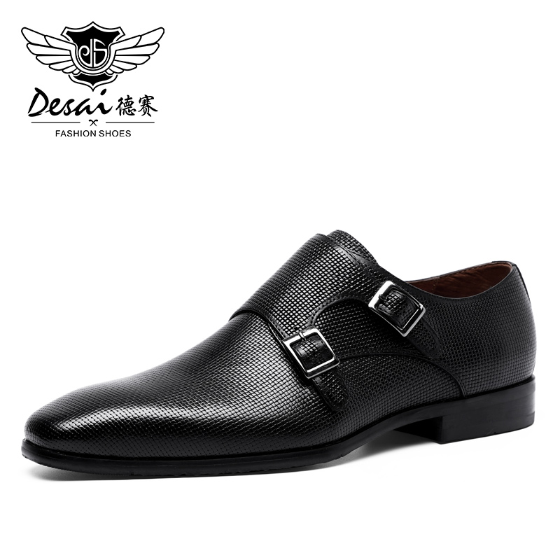 2018 Fashion High Quality Designer Dress Shoes For Men Party Buy