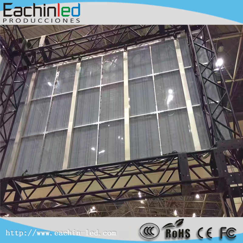 Retail Display Signs & Led Transparent Super Screen,Glass P10 P16 Led  Display - Buy Retial Display Signs,Led Transparent Screen,Glass P10 Led  Display