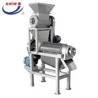 SS304 Automatic industrial fruit juice making machine