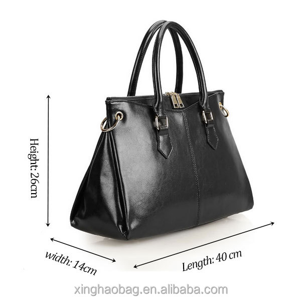 Hot!! Ladies Bag Brand Name Ladies Office Bag Lady Cow Leather Bag ...