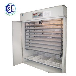 Newest design Full Automatic chicken egg incubator , incubator and hatcher for egg , incubateur RD-2112/high hatching rate /low