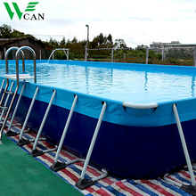 Hot Selling Water Walker Pool / swim pool water filtration with Great Price