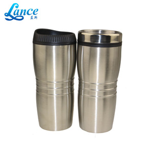 Best promotional glass coffee mug with lid packaging boxes