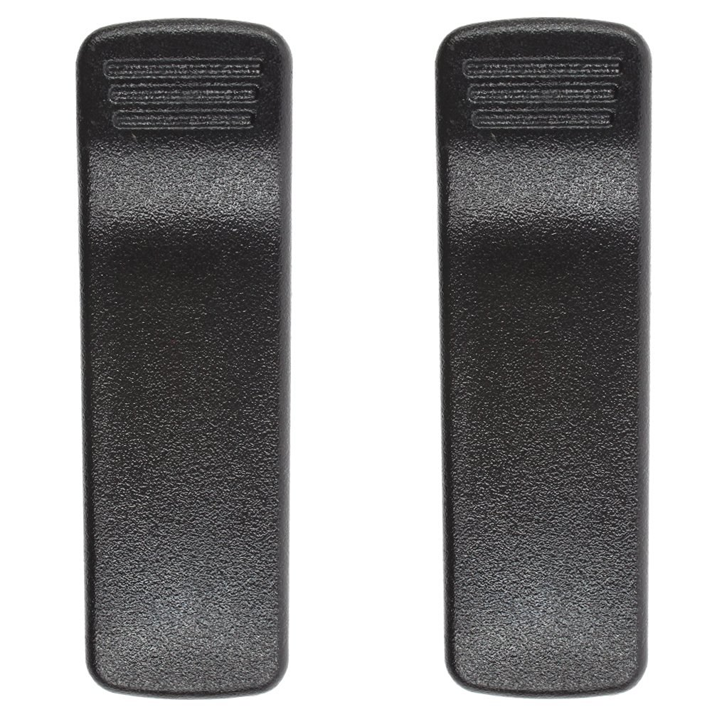 KENMAX Heavy Duty Spring Loaded Belt Clip for Motorola Radio HT1000 MT2000 MTS2000 MTX8000 MTX9000 JT1000