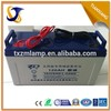 2015 hot sale long life span new products lead acid battery 12v