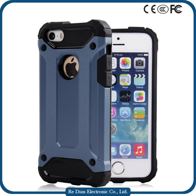 Wholesale mobile phone accessoires tpu pc hybrid phone cover for iphone 5c