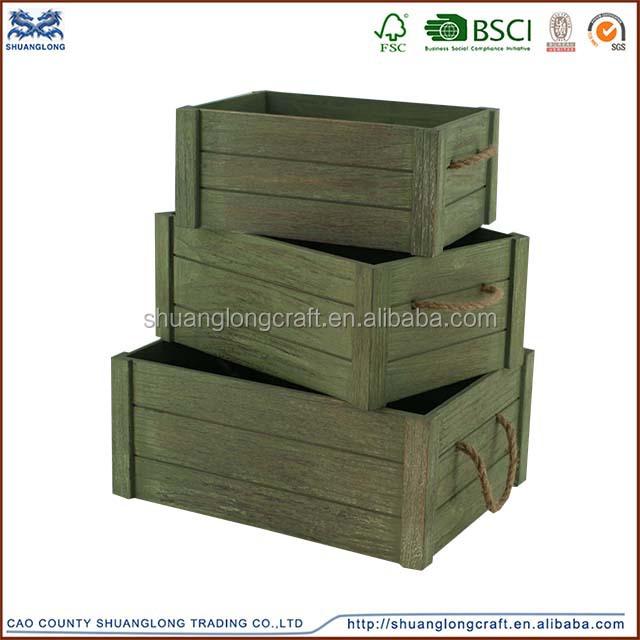 Dating antieke houten dozen