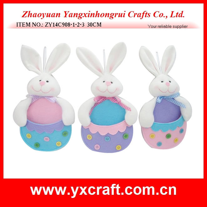 Easter decoration (ZY14C908-1-2-3 30CM) Easter,Easter Festival Decorations Occasion and Other Holiday Supplies Type
