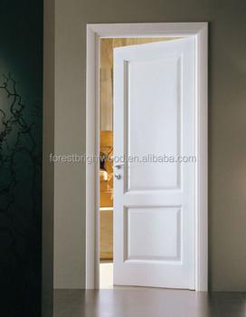 White Wood Interior Doors