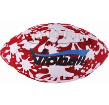 Neopreen Amerikaanse voetbal stof rugby bal <span class=keywords><strong>maat</strong></span> <span class=keywords><strong>5</strong></span> opblaasbare strand promo rugby ballen