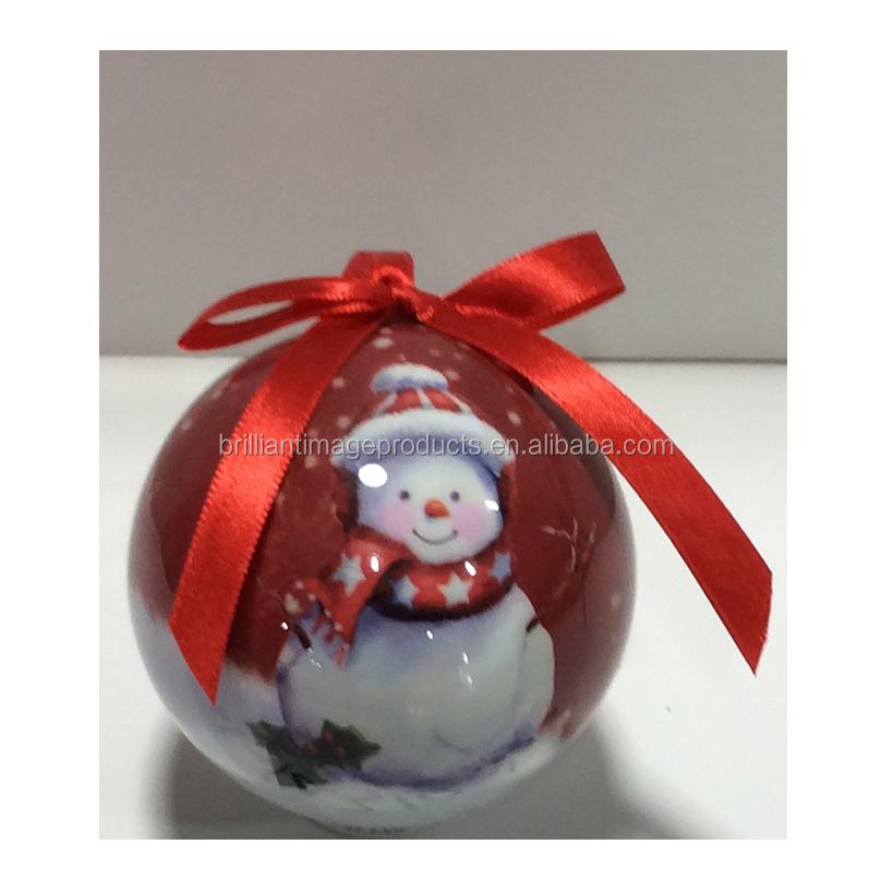 Wholesale Shatterproof Christmas Ball Ornaments, Wholesale ...
