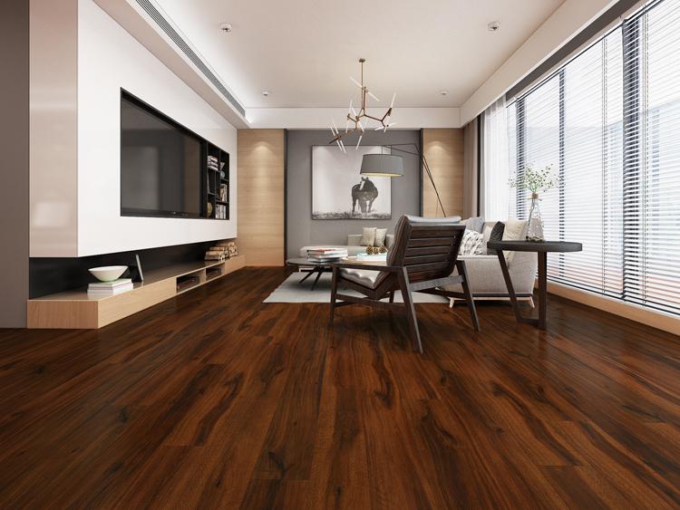Engineered Parquet Wood Flooring