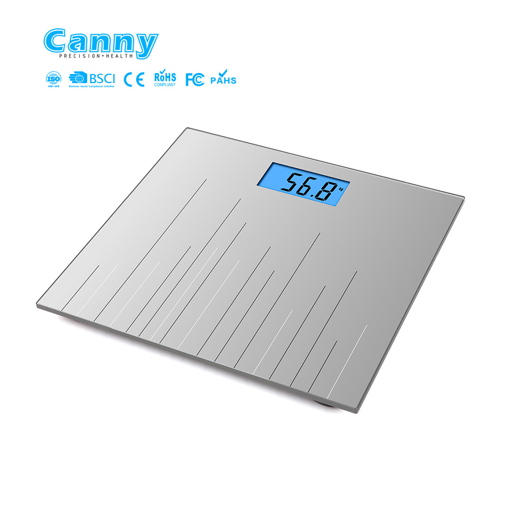 household electronic digital bathroom personal body weighing Scale balance