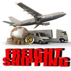 air shipping agent offers best door to door air shipping rates from China to USA from freight forwarding company