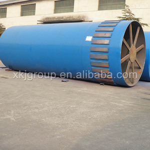 Widely Used Good Quality Lime Production Rotary Kiln Price For Sale