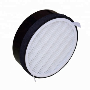 China Factory Dust Filter
