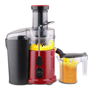 2020 Hot sale 600W high power wide mouth factory fruit extractor electric juicer