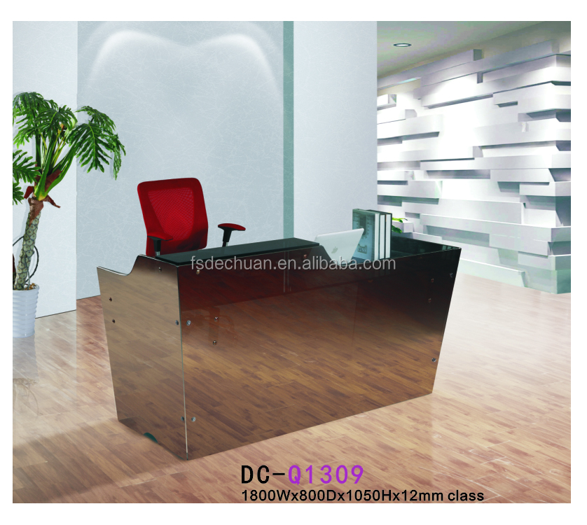 Wholesaler Mirrored Reception Desk Mirrored Reception Desk Wholesale Suppliers Product Directory