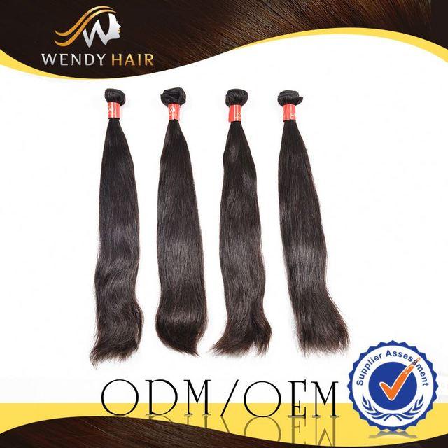 aaaa+++ cheap ruiheng 5a grade 100% human virgin peruvian hair