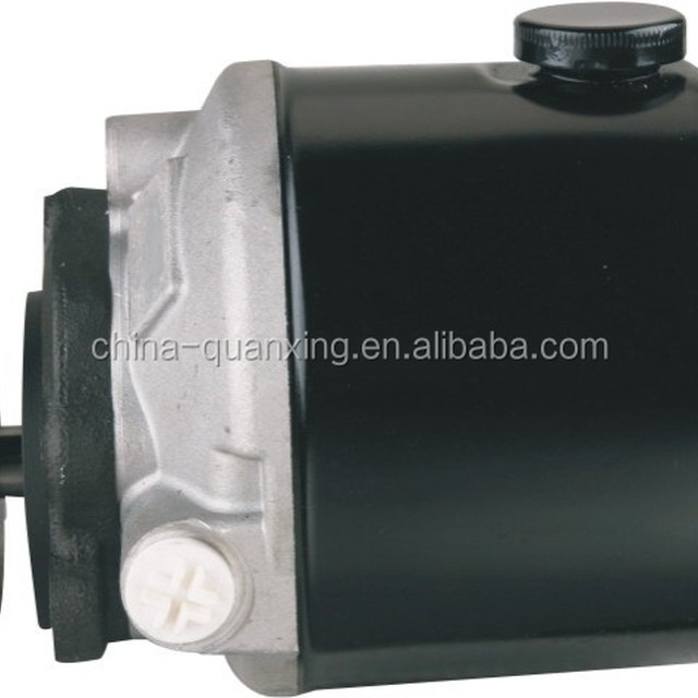 China No.1 OEM manufacutrer, Genuine parts E6NN3k514EA for Ford 2000 2100 2150 231 233 2600 3000 power steering pump