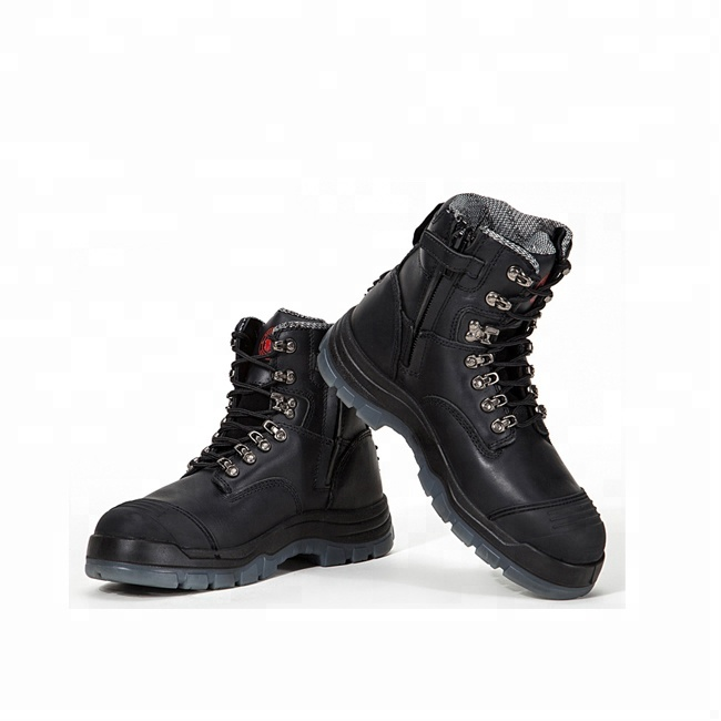 mining shoes shoes safety size SRC big anti American standard safety slip qgH6Odw