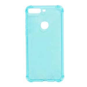 anti-knock airbag tpu phone case back cover for huawei y7 prime 2018