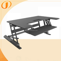 Promotional Top Quality Ergo desk Sit Stand Office & Home table LD02