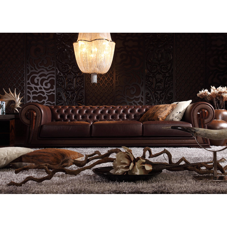 Swell Custom Italian Vintage Leather Tufted Sofa King Size Wood Trim Chesterfield Sofa Buy Leather Tufted Sofa Chesterfield Sofa Leather Chesterfield Gmtry Best Dining Table And Chair Ideas Images Gmtryco