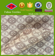 China supplier 100% polyester oxford fabric bag material